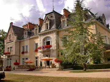 Castle/ special real estate for sale in Auxonne, France