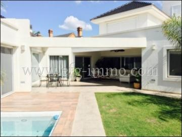 Villa with 2 pools, golf course views / EfG 11434-ARL, X5212 Las Delicias, Argentina