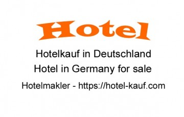 Hotel for sale in Oberhof Thür-Rennsteig, Germany