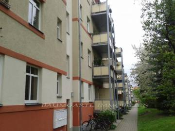 Apartments for sale in Dresden-Tolkewitz/Seidnitz-Nord, Germany