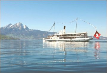 Hotel for sale in Sursee-Vierwaldstättersee, Switzerland