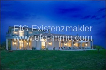 Istrien Luxusvilla - Istria Luxury villa