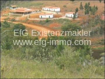 Hotel B & B 8 Chalets and farm, pool, lake / EfG 11509H-K, 45325-000 Brejões, Brazil