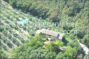 Farm / Ranch for sale in Sinalunga-Siena, Italy
