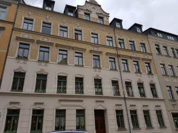Apartments for rent in Vogtlandkreis-Schloßchemnitz, Germany