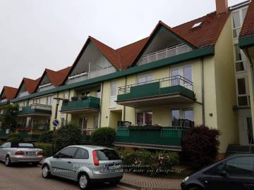 Apartments for sale in Erfurt-Roter Berg, Germany