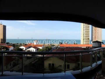 Apartments Fortaleza for sale Brazil