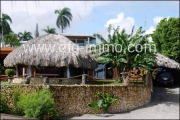 Cabrera nice Villa with sea views, pool / EfG 250812-DJH, 33000 Cabrera, Dominican Republic