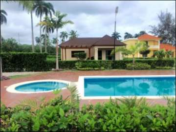 Houses / single family for sale in Cabrera-Karibik, Dominican Republic