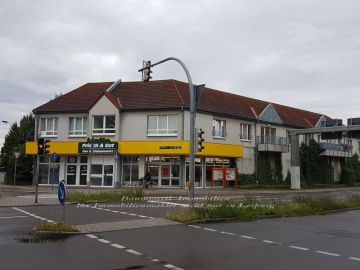 Business premises for rent in Borna-Borna, Germany