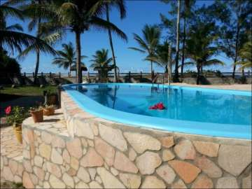 Canavieiras beautiful guest house by the sea / EfG 11614-K, 45860-000 Canavieiras, Brazil