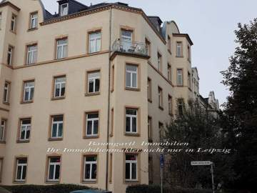 Apartments for rent in Chemnitz Kaßberg-Kaßberg, Germany