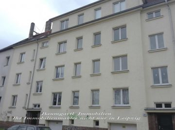 Apartments for sale in Leipzig-Neustadt-Neuschönefeld, Germany