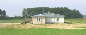 Farm / Ranch Lease in Atasiene, Latvia