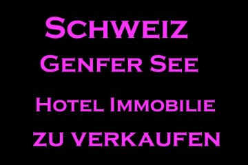 Montreux Hotel with Restaurant for sale / EfG 11651-R, 1820 Montreux, Switzerland