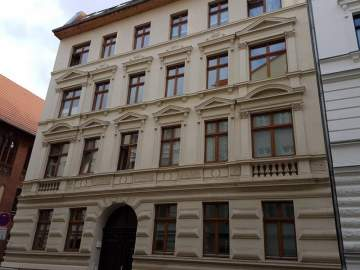 Apartments for sale in Magdeburg, Germany