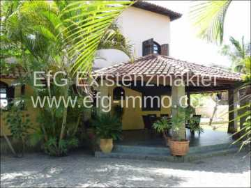 anavieiras beachfront house for sale | EfG 11614W-, 45860-000 Canavieiras, Brazil