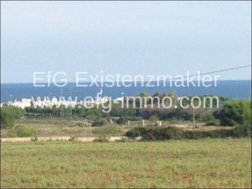 Apulia Ostuni Property nice Villa with sea view / EfG 1809-IDD, 72017 Ostuni, Italy