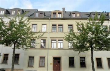 Apartments for rent in Chemnitz-Zentrum, Germany