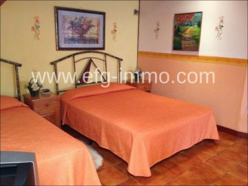 Hotel for sale in Managua, Nicaragua
