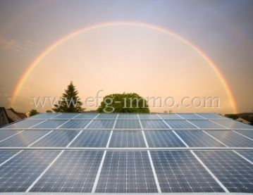 Tuscany Solar park with 15% yield for sale / EfG 11685-1-Di, 58100 Grosseto, Italy