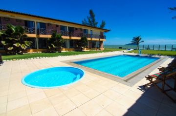 Hotel for sale in Armacao dos Buzios-Baia Formosa, Brazil