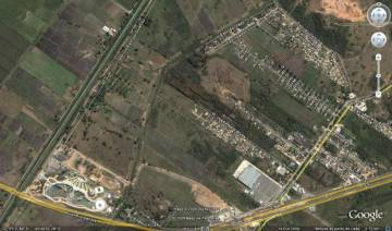 Commercial building site for sale in Ibitinema-Santa Cruz, Brazil