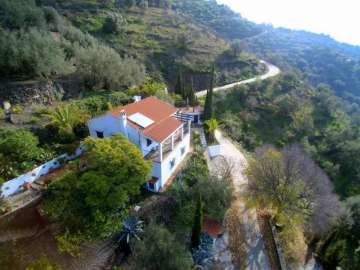 Houses / single family for sale in Sayalonga, Spain