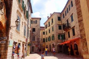 Kotor Old Town Apartments for sale Montenegro