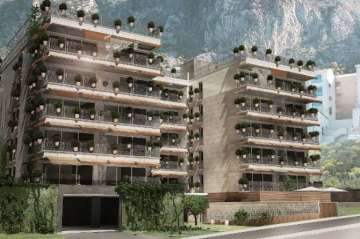 Apartments for sale in Kotor-Dobrota, Montenegro