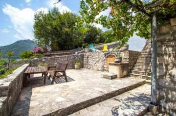 Kotor Perast Houses / single family for sale Montenegro