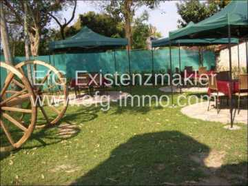 ice small restaurant with garden and house | EfG 11735-, 5570 Mbocayaty del Guairá, Paraguay