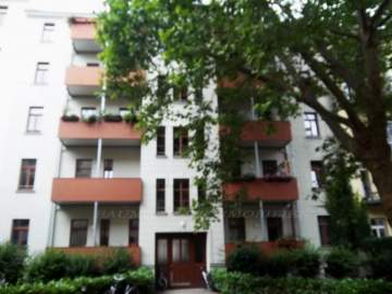 Apartments for rent in Leipzig-Zentrum-West, Germany