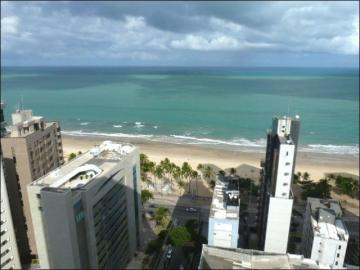 Recife Boa Viagem 70 sqm apartment, sea view / EfG 7148-GC-K, 51111-150 Recife, Brazil