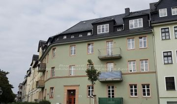 Apartments for sale in Chemnitz, Germany