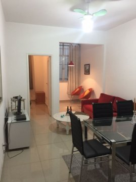 Apartments for sale in Copacabana-Copacabana, Brazil