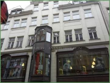 Office/ Practice for rent in Leipzig, Germany