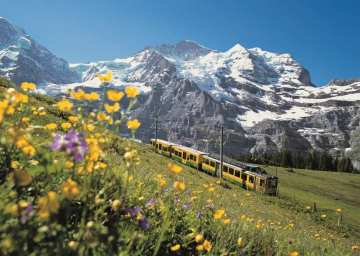 Hotel for sale in Wengen-Berner Oberland, Switzerland