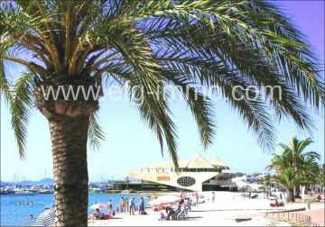 Hotel for sale in Santiago de la Ribera-Costa Blanca, Spain