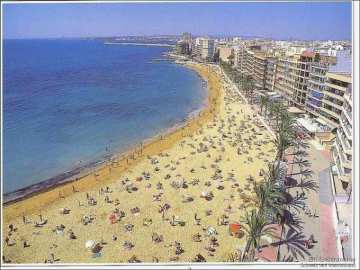 Hotel for sale in Orihuela-Costa Blanca, Spain