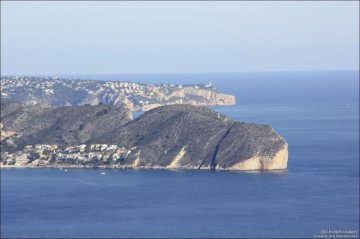 Hotel for sale in Calp-Costa Blanca, Spain