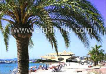 Hotel Lease i Benisa-Costa Blanca, Spain