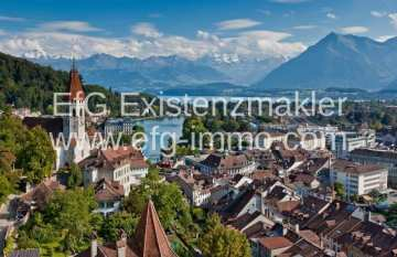 esidential and commercial building | EfG 11857-F, 3600 Thun, Switzerland