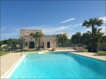 uxury villa with pool and sea view | EfG 1541-ID, 72012 Carovigno, Italy