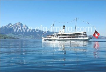 Hotel for sale in Vitznau-Vierwaldstättersee, Switzerland