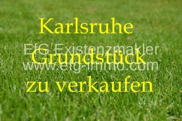 Land / Lots for sale in Karlsrouh, Germany