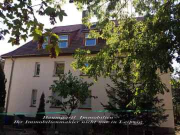 Apartments for rent in Merseburg, Germany