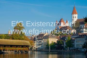 hun Investment 6% return for sale | EfG 12085-, 3600 Thun, Switzerland
