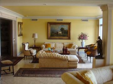 Upscale Apartment with 677 m² perfectly located in Copacabana, 22040-001 Rio de Janeiro, Brazil