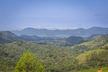 Panoramic Lots in Paraty between 20.000 and 24.000 sqm, 23970-000 Paraty, Βραζιλία